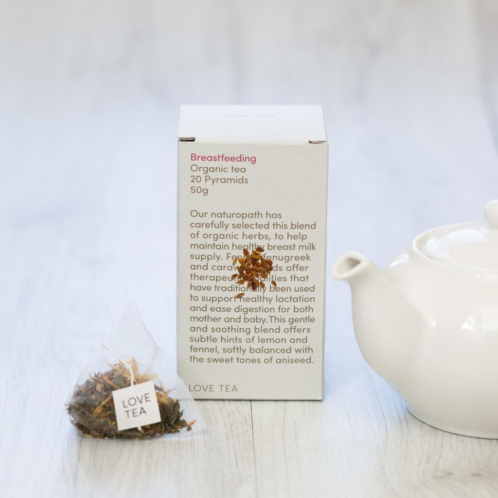 Buy Breastfeeding Tea Australia
