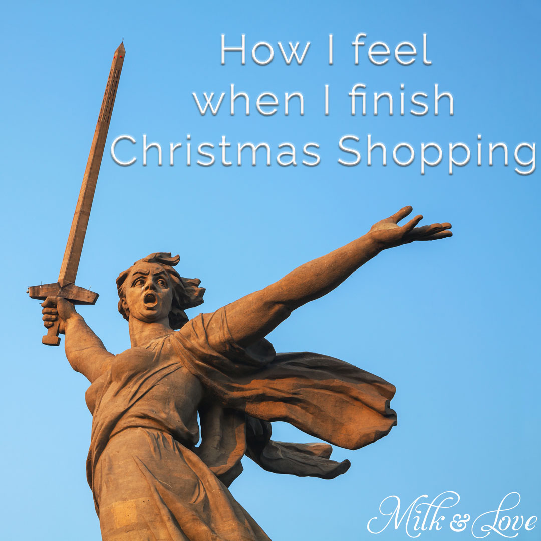 7 Funny Christmas Memes to make you laugh - Milk and Love