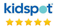 Kidspot Five Star Rating