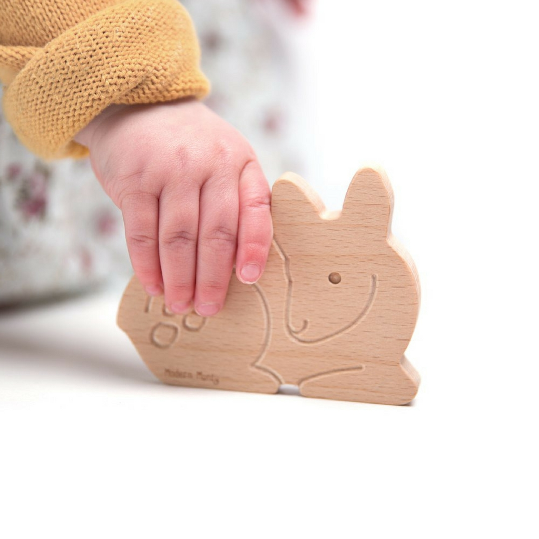 Eco Wooden Toys for Baby - Gift Ides